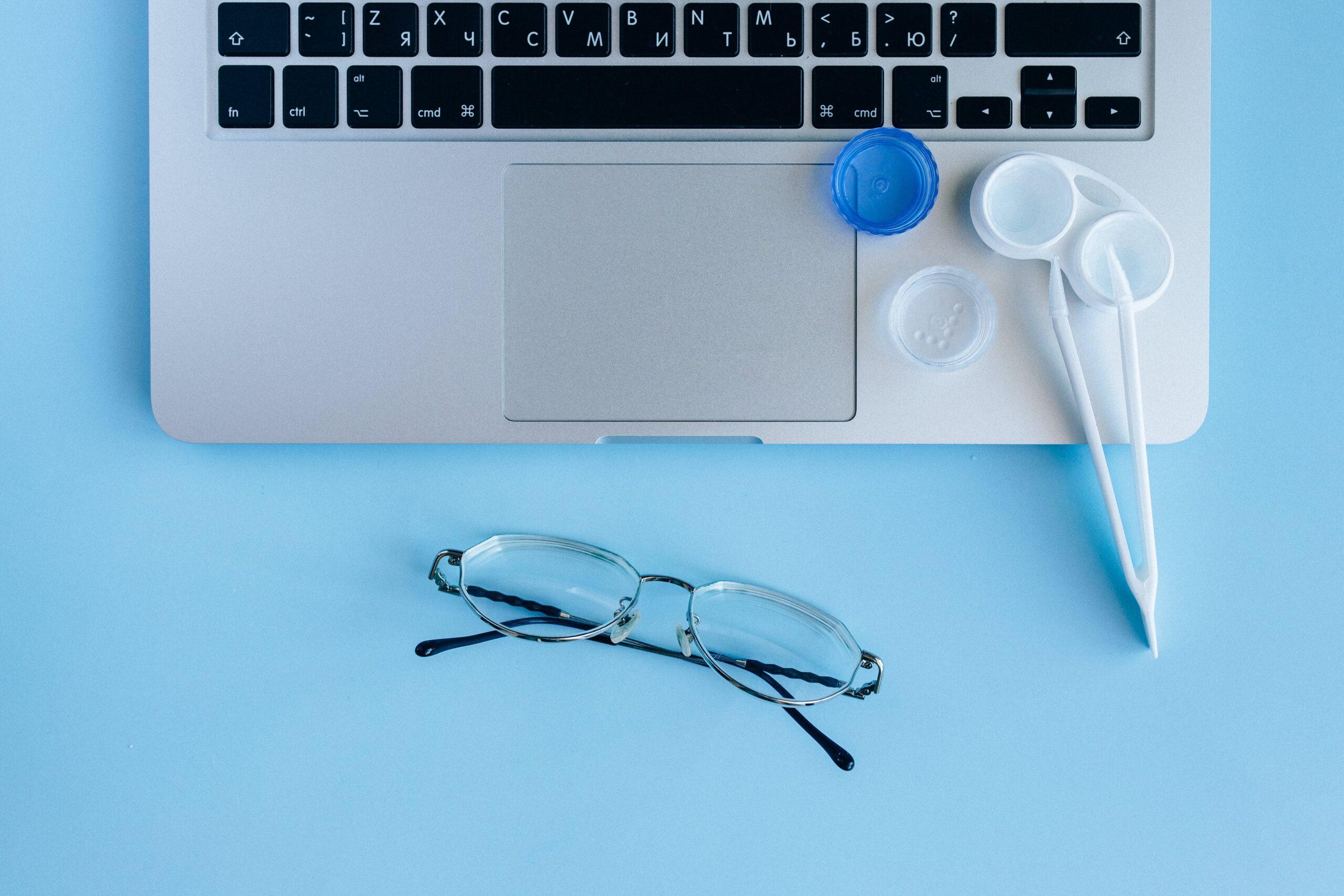 Three Things to Consider When Choosing Visual Aid