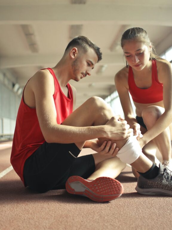 How to Recover from Injuries with Ease